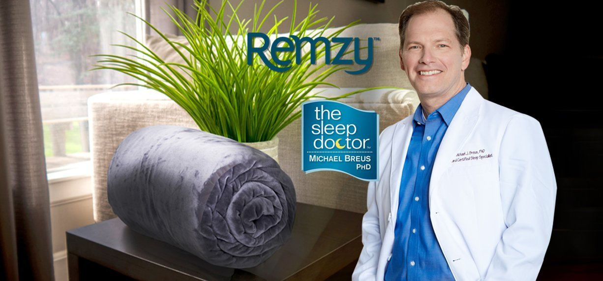 Recommended by the Sleep Doctor