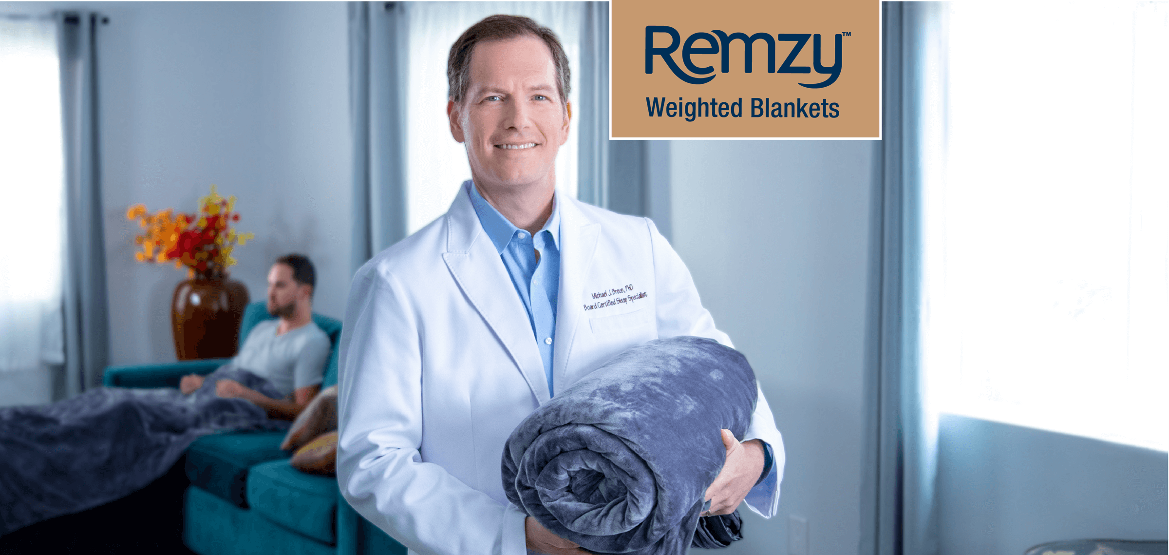 Remzy Weighted Blankets