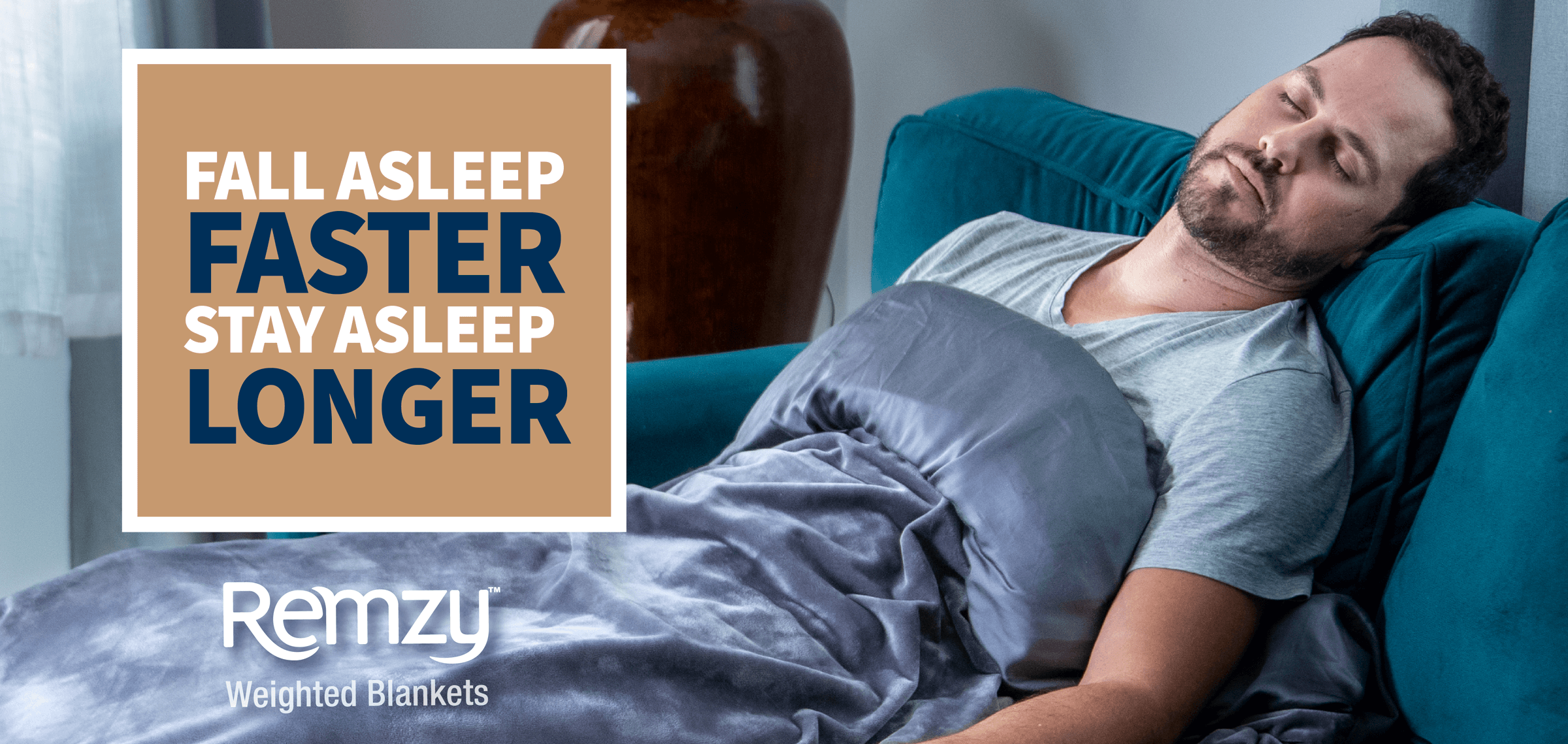 Fall Asleep Faster Stay Asleep Longer